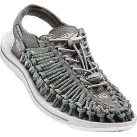 Keen Uneek Sandals Dame neutral gray/gargoyle
